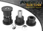 Ford Fiesta Mk1 All 76-89 Powerflex Black Fr Innr T.CtrlArm Bushes PFF19-102BLK